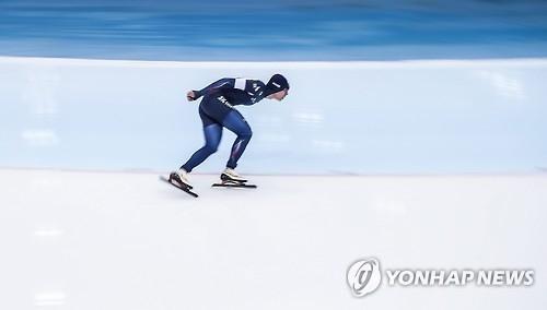韩名将李承勋亚冬会男子5000米速滑夺金破亚洲纪录