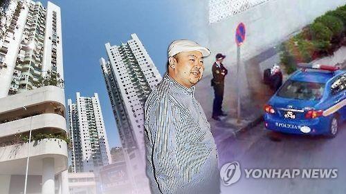 韩驻香港总领事馆提醒居留港澳韩公民注意安全