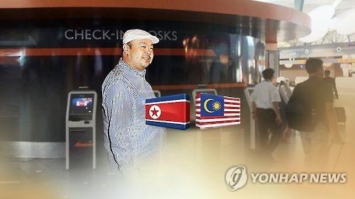 韩国将借国际人权议程揭露金正恩弑兄惨无人道