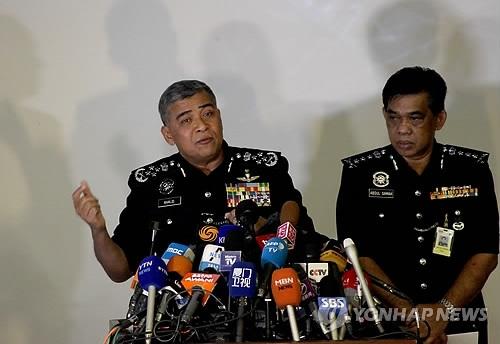 详讯:大马警方称朝使馆和高丽航空涉金正男遇刺案