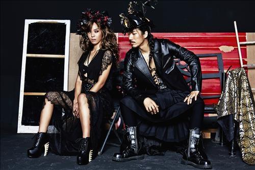尹未来Red Velvet等韩星3月献唱西南偏南