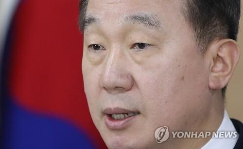 韩敦促朝鲜承认策划暗杀金正男配合调查