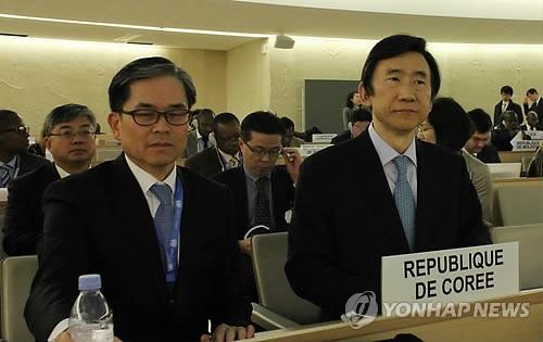 韩外长拟揭批朝鲜化武杀人侵犯马来西亚主权