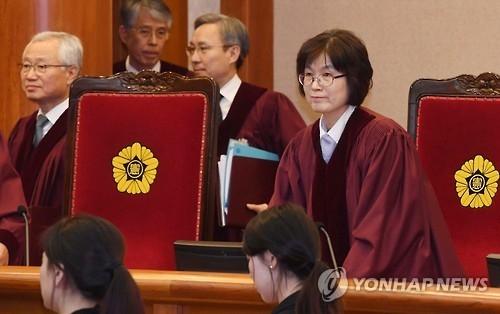 韩宪法法院启动总统弹劾案评议 两周后宣判