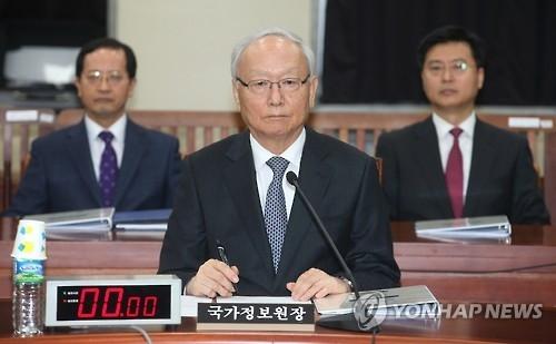 韩情报机构去年曾提醒金正男提防刺客