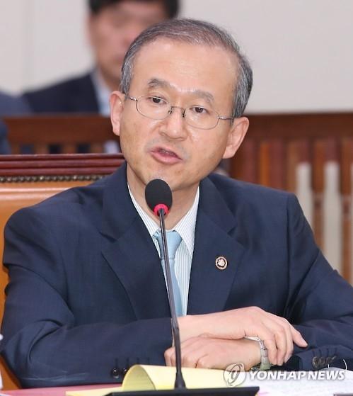 韩哥举行副外长级会议商讨朝核问题