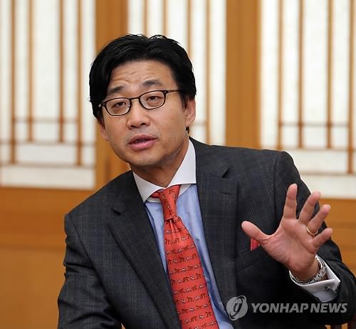 韩官员将出席禁化武组织会议谴责朝鲜用化武杀人