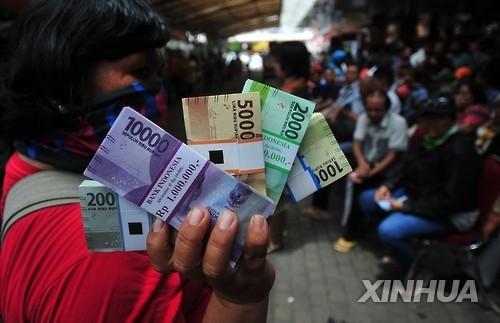 韩印尼货币互换协议延长三年