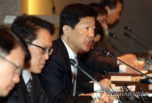 韩政府与各行业代表探讨应对中国反萨措施