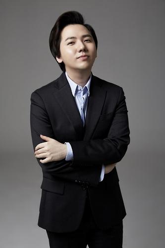 韩美声男高音林亨柱成格莱美奖评审委员