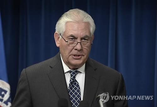 美国务院评朴槿惠被罢免:尊重韩国国民的决定