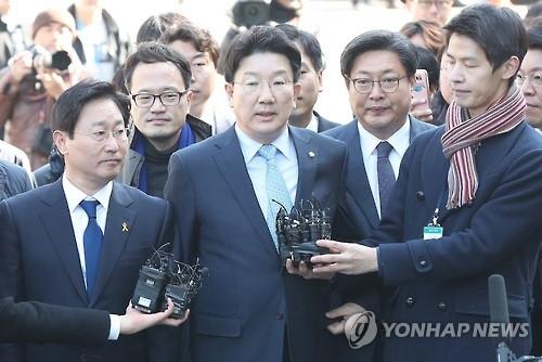 韩总统弹劾案落幕 控辩双方表态