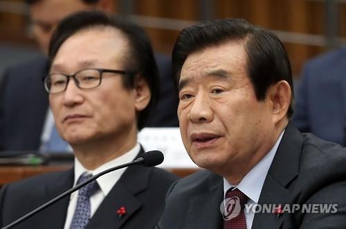 详讯:韩青瓦台幕僚长及首席秘书全体提交辞呈