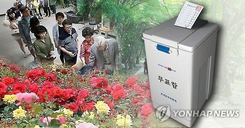 韩政府初步决定5月9日举行大选
