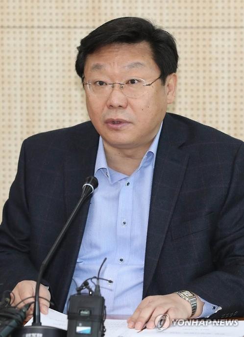 韩提议举行韩中经贸部长会共商萨德僵局