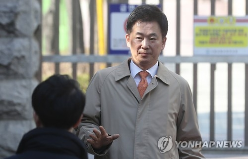 详讯:朴槿惠方面称将如期到案接受检方调查