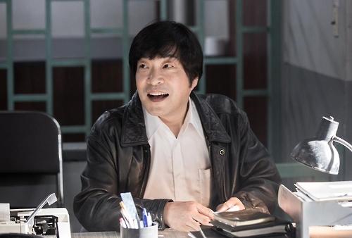 演员孙贤周:时代在变亲情不变 将继续拼命表演