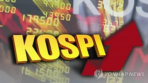 韩KOSPI盘中突破2160点创年中新高