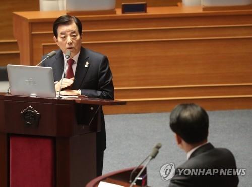 韩防长:解放军雷达视野远超萨德