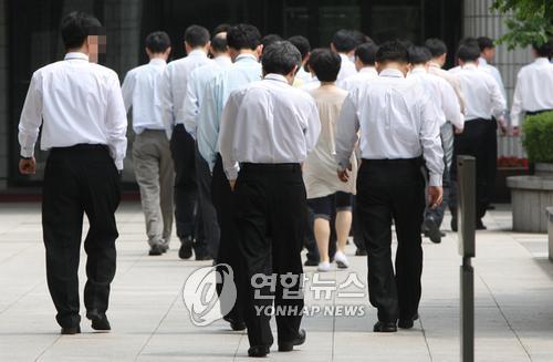 统计:韩部长级以上高官人均财产超千万