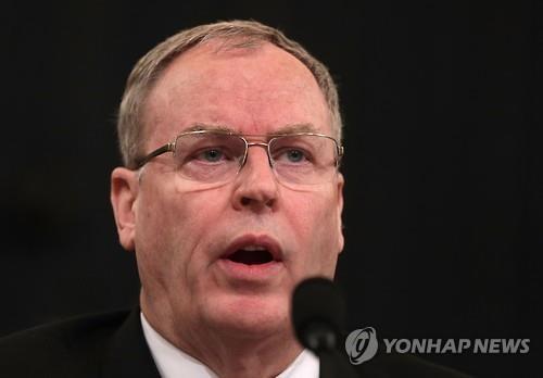 美副防长:处理朝鲜威胁是美政府第一要务