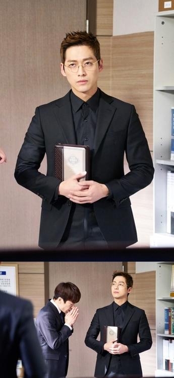 《金科长》剧照(官网图片)