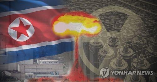 消息:朝鲜或4月进行第六次核试验
