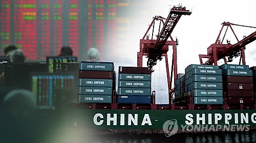韩中萨德矛盾升级 韩需降低对华经济依赖呼声高