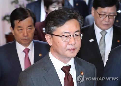 韩统一部:朴槿惠政府对朝提议的政策方向仍有效