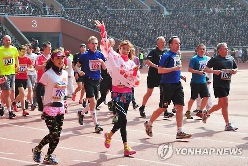 韩政府:朝鲜欲借力旅游项目和体育赛事振兴经济
