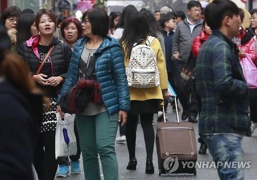2017首尔夏季购物节下月提前开幕