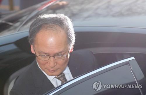 详讯:日本向韩政府通报大使明日返岗
