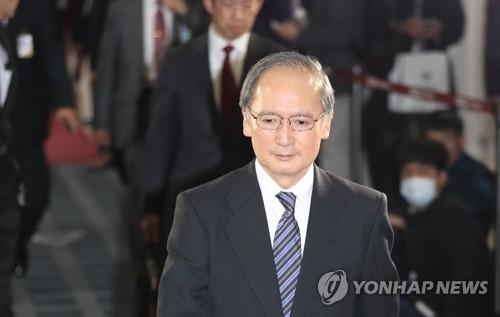 日大使返岗促韩履行慰安妇协议