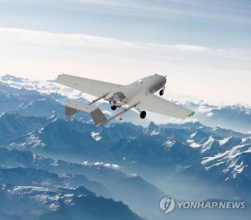 韩空军拟用无人机加强基地防卫