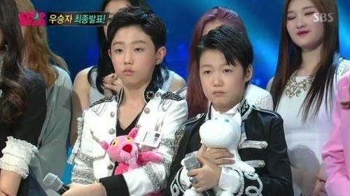 韩选秀节目《KPOP STAR6》收官 Boyfriend夺冠