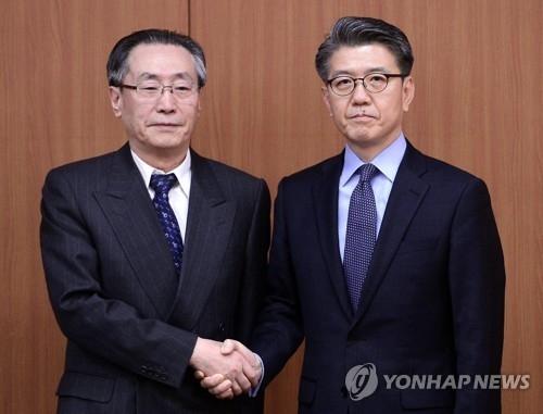 简讯:韩中警告朝若核试额外严惩