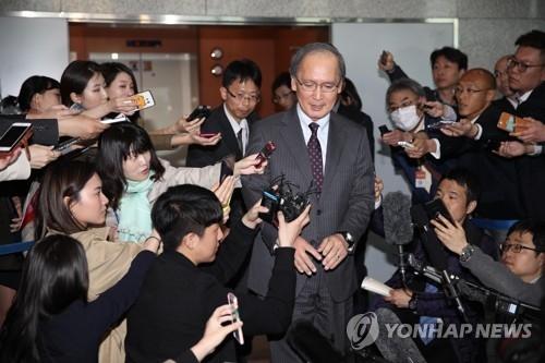 详讯:日驻韩大使要求拆迁釜山日领馆前慰安妇像