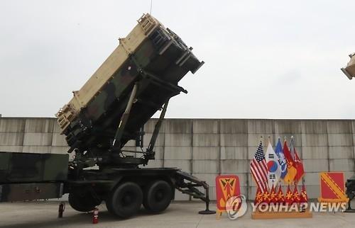 韩军拟2020年代初期完成构建朝鲜核导反制系统