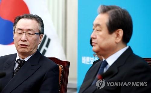 韩正党总统竞选主管会武大伟谈萨德入韩问题