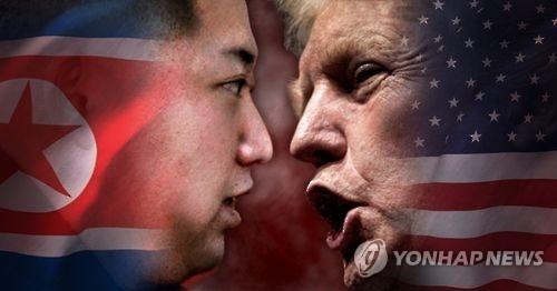 朝威胁几分钟内夷平驻韩美军基地和青瓦台