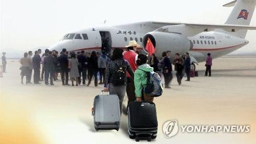北京英国旅行社称照常经营赴朝游业务