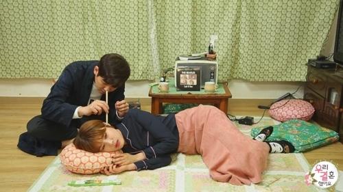 《我结》第四季将告终 接档节目待定