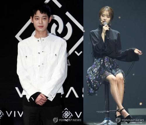郑俊英和T-ARA智妍传绯闻 双方均否认
