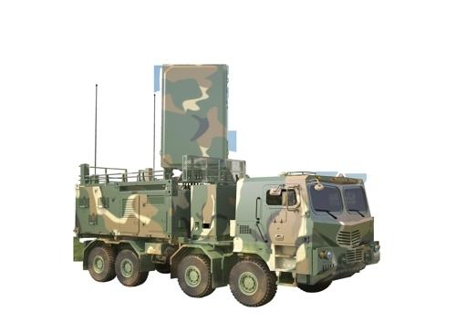 韩成功自主研发反炮兵雷达 明年服役