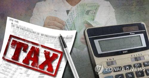 外籍人员在韩延签时将查是否缴地税