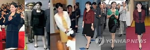 报告:朝第一夫人和牡丹峰乐团助推朝鲜掀时尚热潮