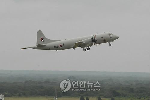 消息:韩海军上月东海追击俄潜艇