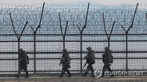 韩联参:暂未发现朝鲜有异常动向