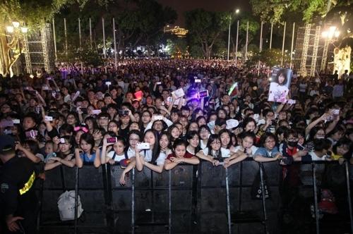 韩将在新加坡办文化旅游展谋求游客多源化