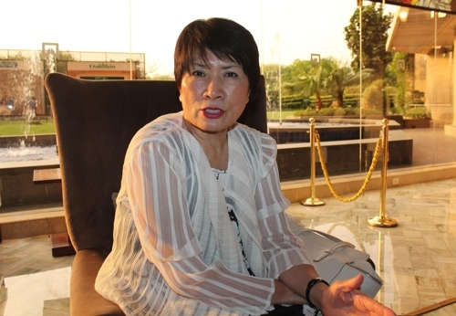 专访世旅组织秘书长候选人:将努力解决韩中旅游问题